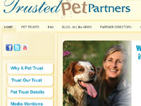Trusted Pets
